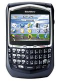 Blackberry-8700g