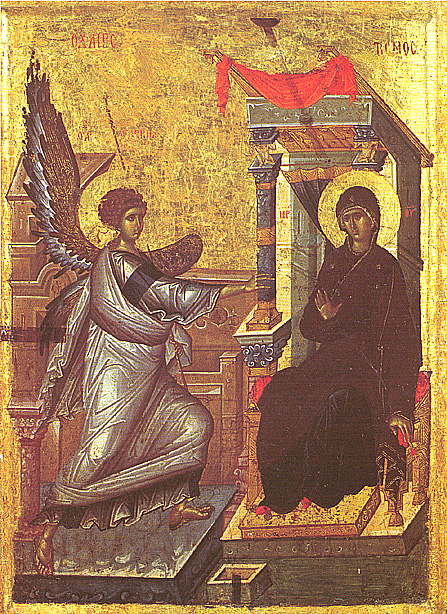 Annunciation_icon